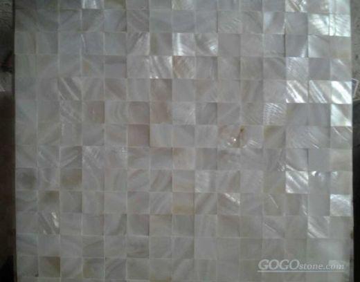 shell mosaic