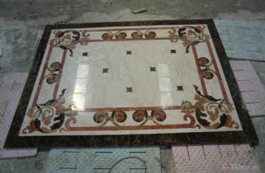 marble waterjet