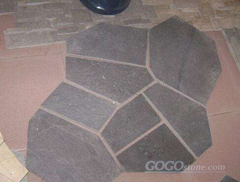 slate-QY stone