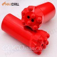 MAXDRILL R32 45mm Button Bit