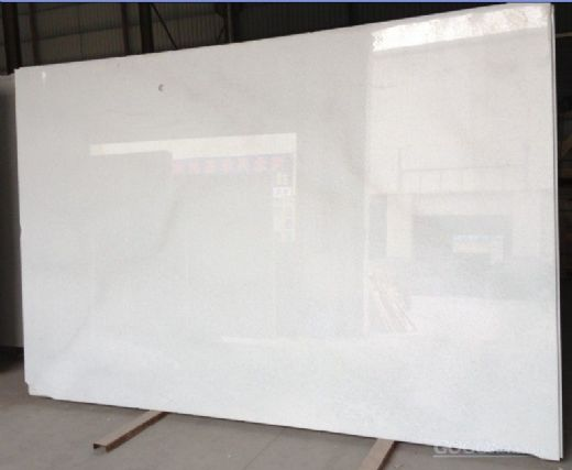 Crystal  White Marble class A+