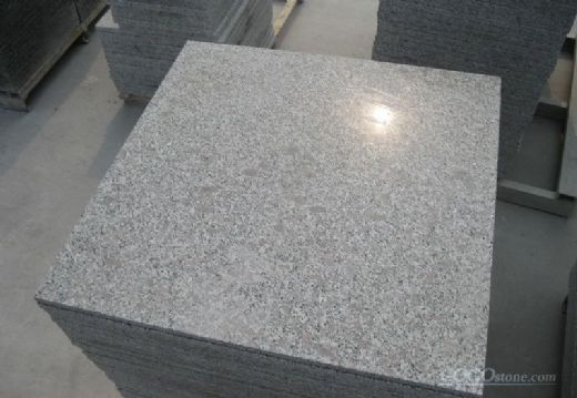 Pear Flower Granite marble