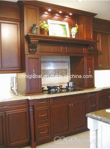 Solidwood Bathroom Cabinet -2