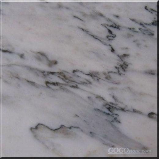 Landscape-White