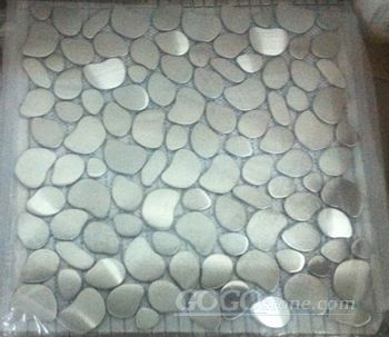 To sell Metal mosaic- MM025