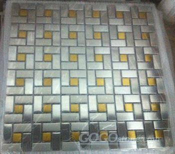 To sell Metal mosaic- MM009