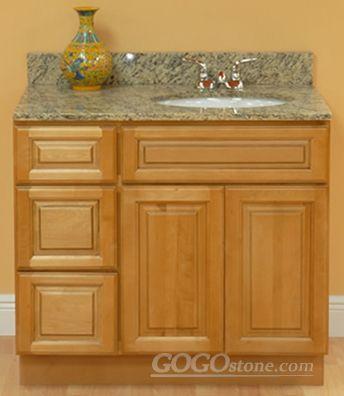 Solidwood Bathroom Cabinet