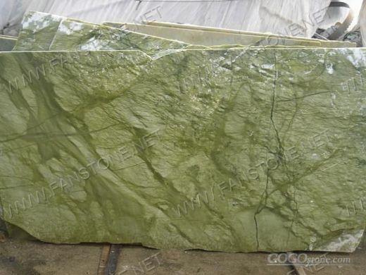 Dandong Green Marble