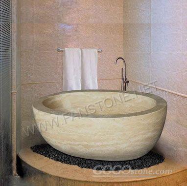 Stone bathtub/BT018