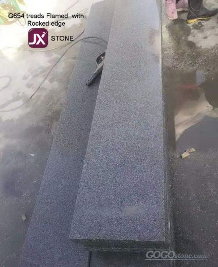 g654 grey granite tile