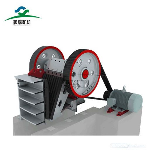 stone jaw crusher supplier