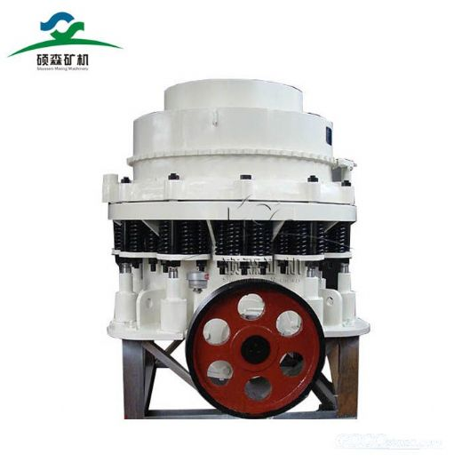 Mining Spring Cone Crusher Machine