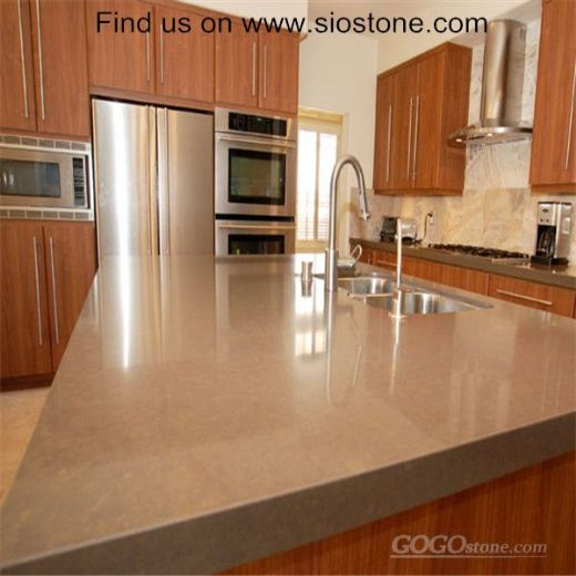 Quartz Surfaces Materials Supplier with International Designing
