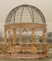 To Sell Stone Gazebos