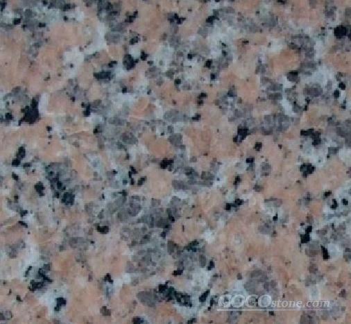 G444 Xili Red granite