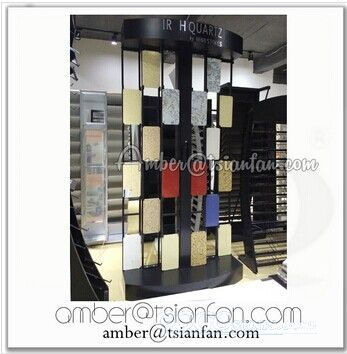 Granite Sample Rack