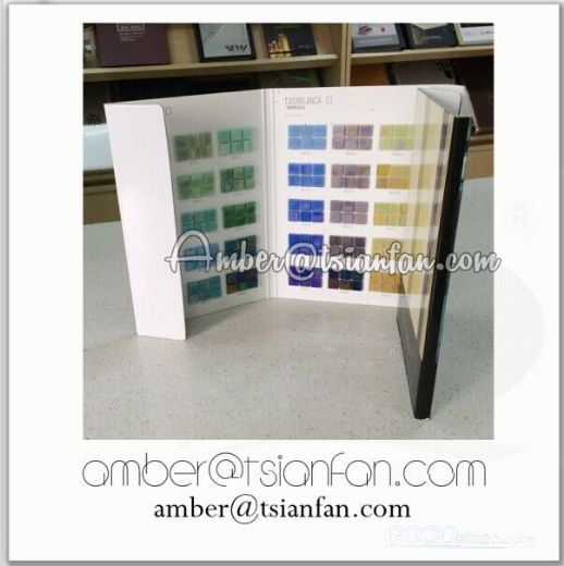 Mosaic Tile Sample Folder
