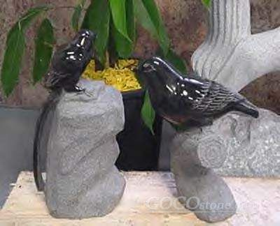 To Sell Bird Statue