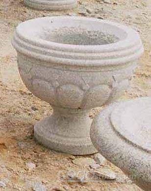 To Sell Granite Flower Pot 03