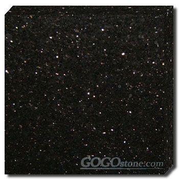 Black Galaxy Countertops