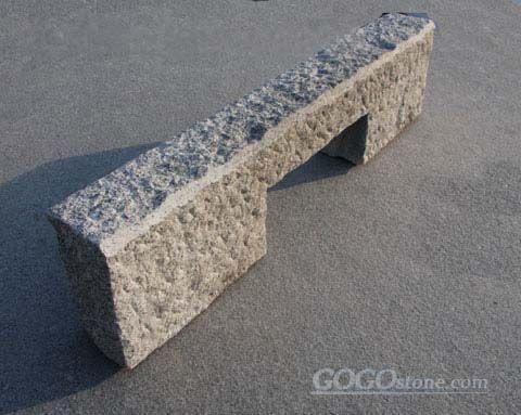 Granit kerb - sewege