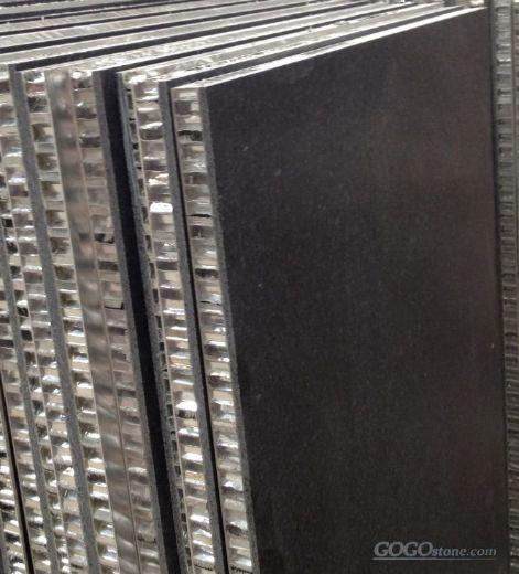 Curtain Walls - Honeycomb Stone Panels