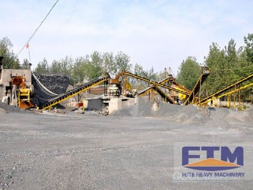 Aggregate Quarry Crushing Plant Price For Sale/Aggregate Quarry Crushing Plant Manufacturer