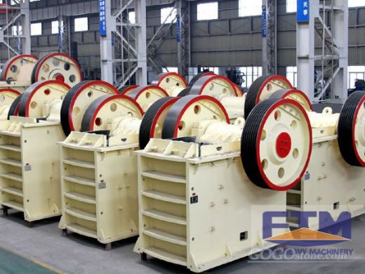Barite Ore Stone Crusher 150-200 T/hr Price/Best Selling Barite Jaw Crusher Manufacturer