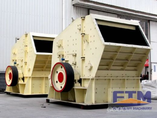Popular Impact Crusher/Hard Rock Impact Crusher