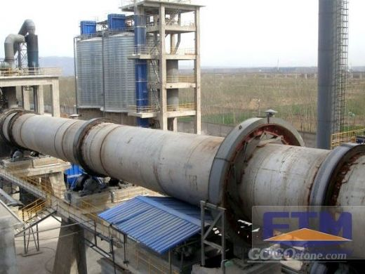 Clinker Rotary Kiln/Cement Clinker Rotary Kiln