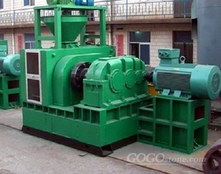 Charcoal Powder Briquetting Machine Plant/Small Briquetting Plant