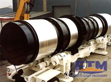 Factory Directly Offer Sludge Rotary Dryer/Good Performance Coal Sludge Rotary Dryer