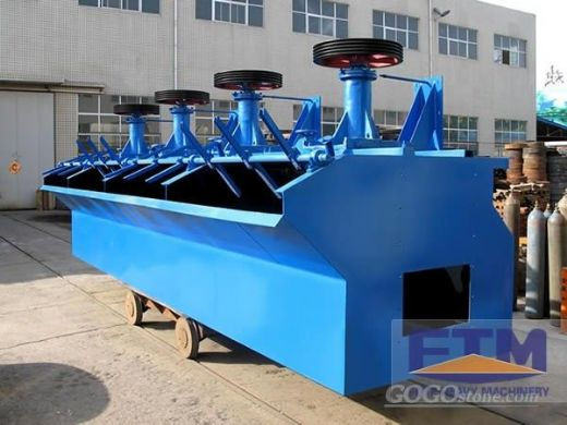 Industry Flotation Machine/Ore Flotation Cell