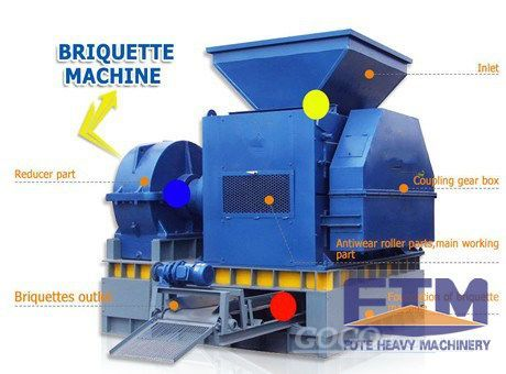 Reliable Price Hydraulic Briquetting Machine/Hydraulic Briquetting Machine For Scrap Metal