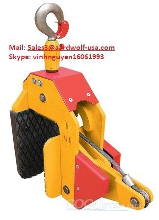 ARCTURUS LIFTER, Clamp: stone tool machine, granite, marble, stone clamp, material handling equipmen