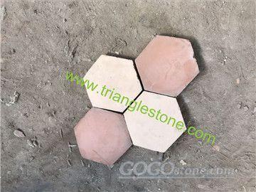 Handmade terracotta tiles,flooring tiles