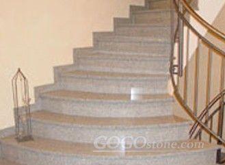 Granite Stairs,Granite Steps,G664