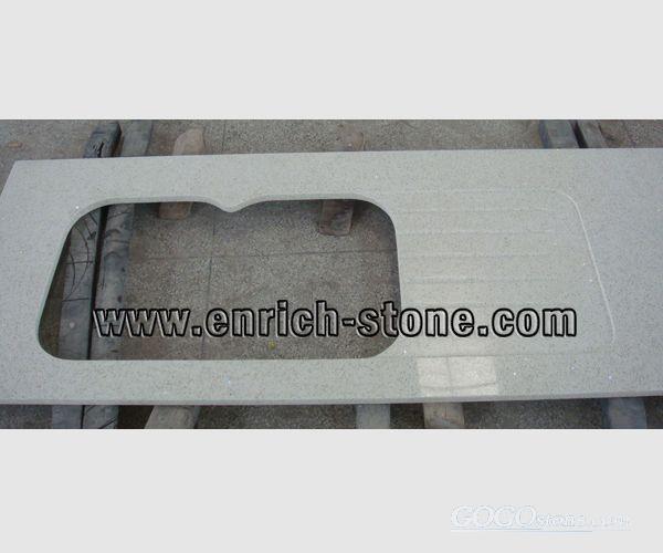 To Sell quartz stone countertops