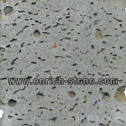 Lava Stone-Honed