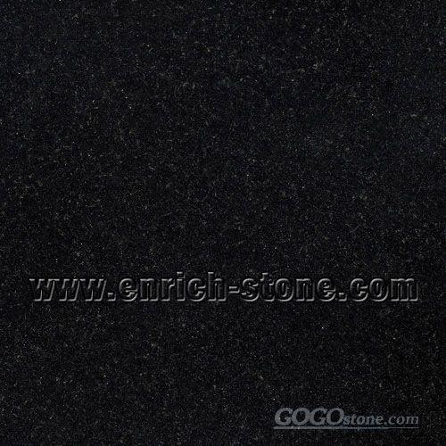 China Black-Polished