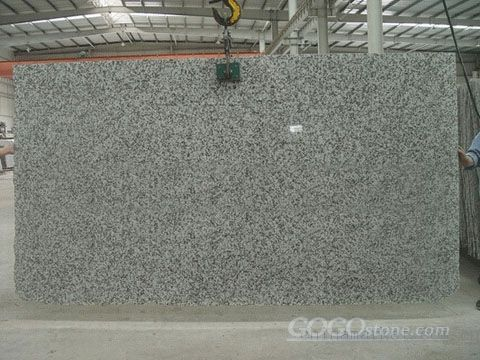 G603 Polished Slabs
