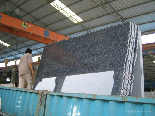 Blue Pearl Granite Slabs & Tiles