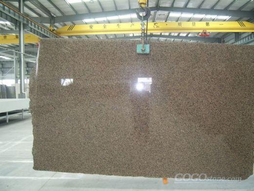 Tropical Brown Granite Slabs