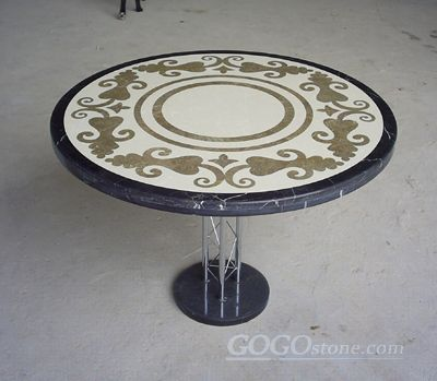 To sell waterjet table top