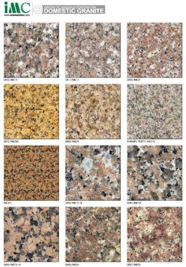 Chinese granite2