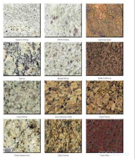 Imported granite1