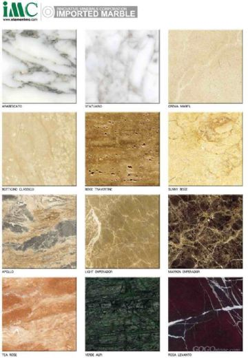 Imported marble2
