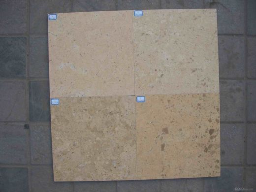 Beige,yellow,golden,white limestone