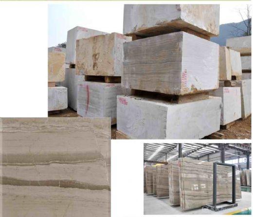 New Western Beige marble tile,slab
